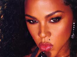 Booking Lil` Kim