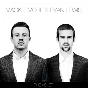 Booking Agent for MACKLEMORE & RYAN LEWIS
