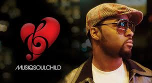 Booking Musiq Soulchild
