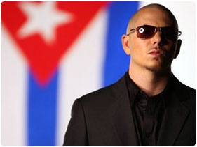 Booking Agent for Pitbull