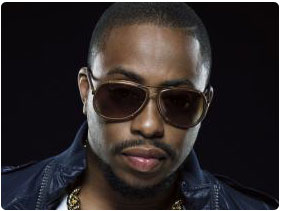 Booking Raheem DeVaughn