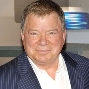 Booking William Shatner