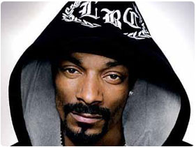 Booking Snoop Dogg