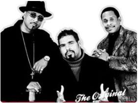 Book Sugar Hill Gang