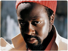 Booking Agent for Wyclef Jean