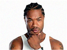 Booking Xzibit