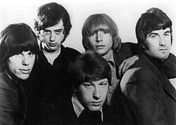 Book The Yardbirds