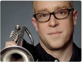 Booking Dave Douglas