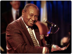 Booking Freddy Cole