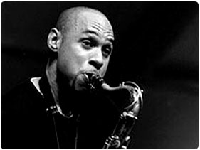 book Joshua Redman