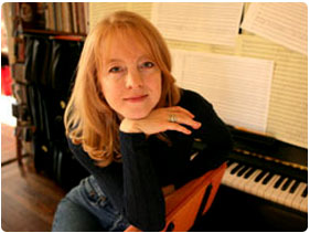 Booking Agent for The Maria Schneider Orchestra