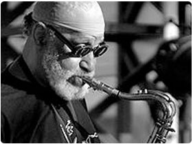 Booking Agent for Sonny Rollins