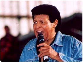 Booking Chubby Checker