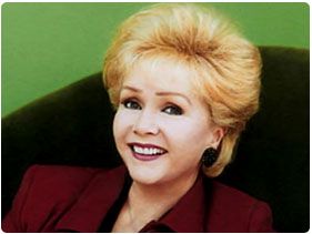 Booking Debbie Reynolds