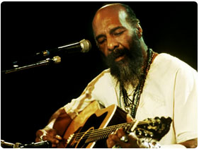 Booking Richie Havens