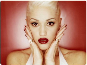 Booking Gwen Stefani