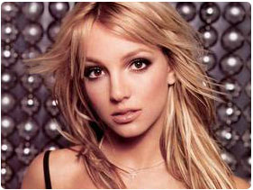 Book Britney Spears