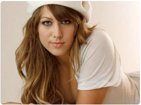 Book Colbie Caillat