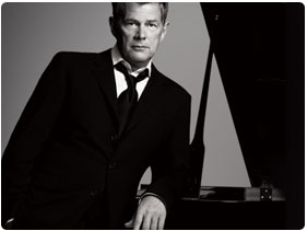 Booking David Foster