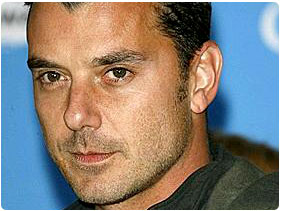 Booking Gavin Rossdale