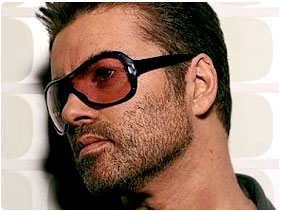 Book George Michael