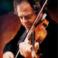 Booking Agent for Itzhak Perlman