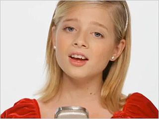 Booking Jackie Evancho