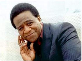Booking Al Green