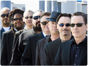 Booking UB40