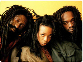 Booking Agent for Black Uhuru