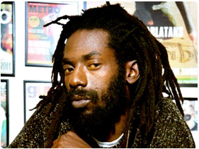 Booking Agent for Buju Banton