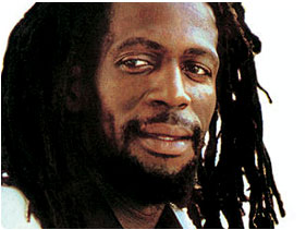 Booking Gregory Isaacs
