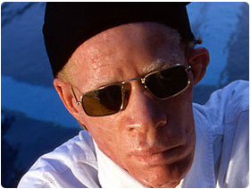 Book Yellowman