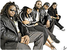 Book Morgan Heritage