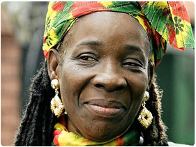 Booking Agent for Rita Marley