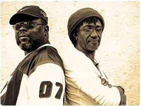 Booking Sly & Robbie