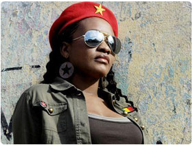 Booking Tanya Stephens