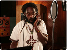 Booking Tarrus Riley