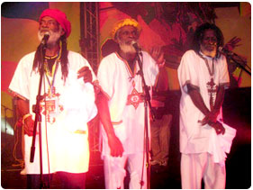 Book The Congos