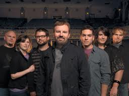 Booking Casting Crowns