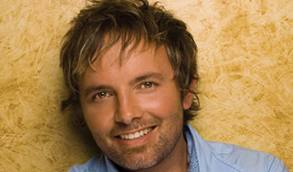 Booking Chris Tomlin