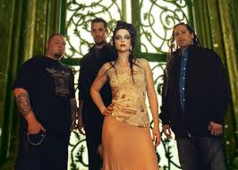 book Evanescence