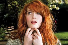 Book Florence and the Machine