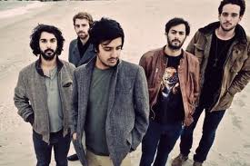 Booking Young The Giant