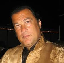 Book Steven Seagal