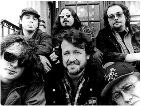 Book Widespread Panic