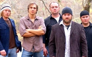 book Zac Brown Band