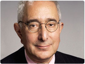 Booking Agent for Ben Stein
