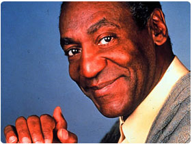 Book Bill Cosby