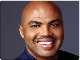 Booking Charles Barkley